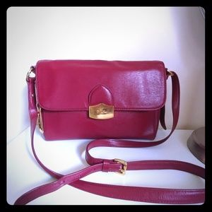 Lauren by Ralph Lauren Shoulder/Crossbody Bag
